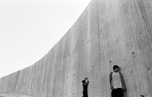 Shabtai for Greche adesive da muro